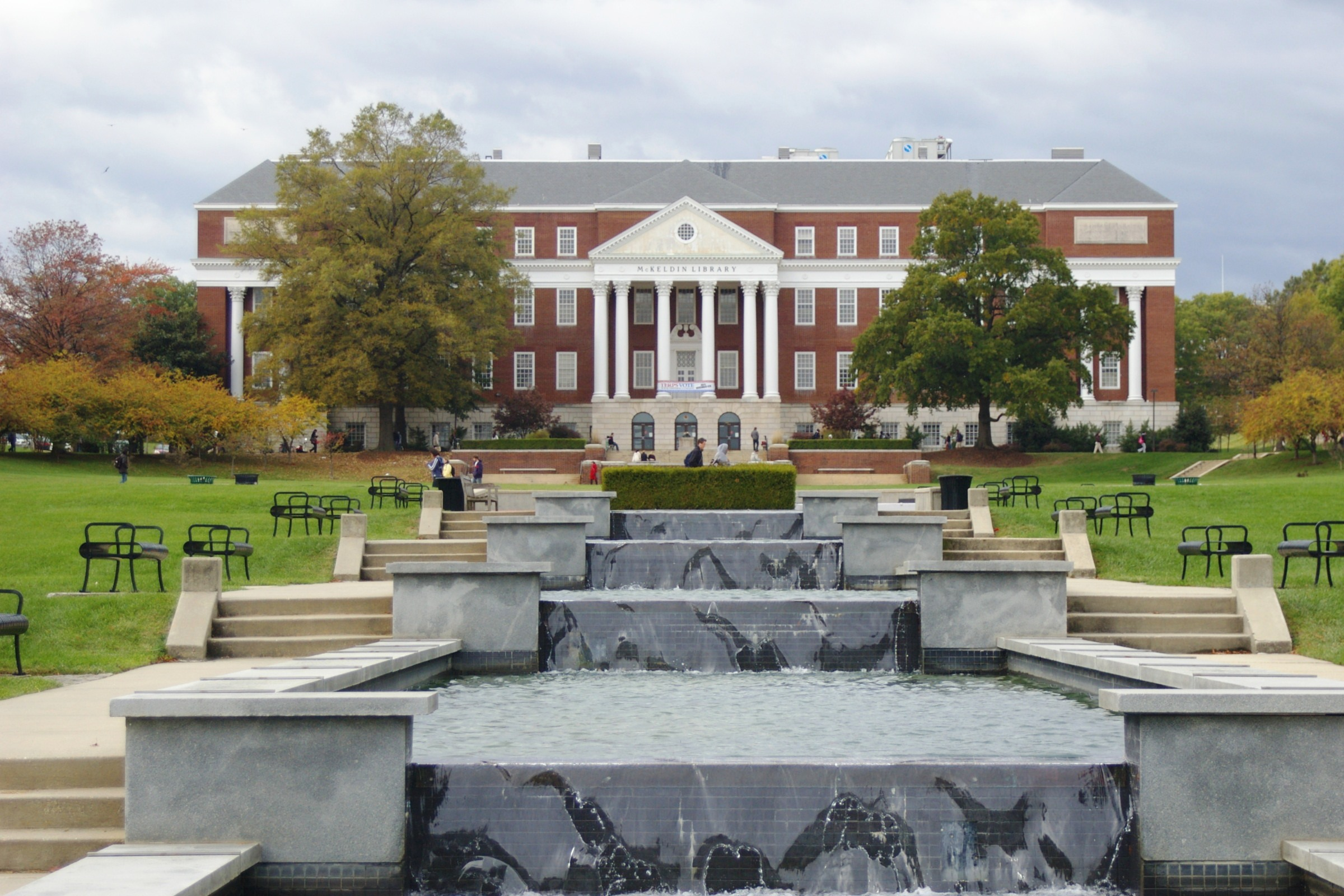 University of Maryland - College Park - Niche