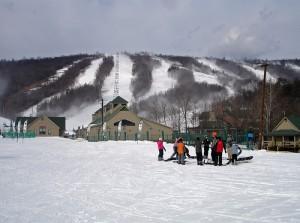 Whitetail Ski Resort Lodging