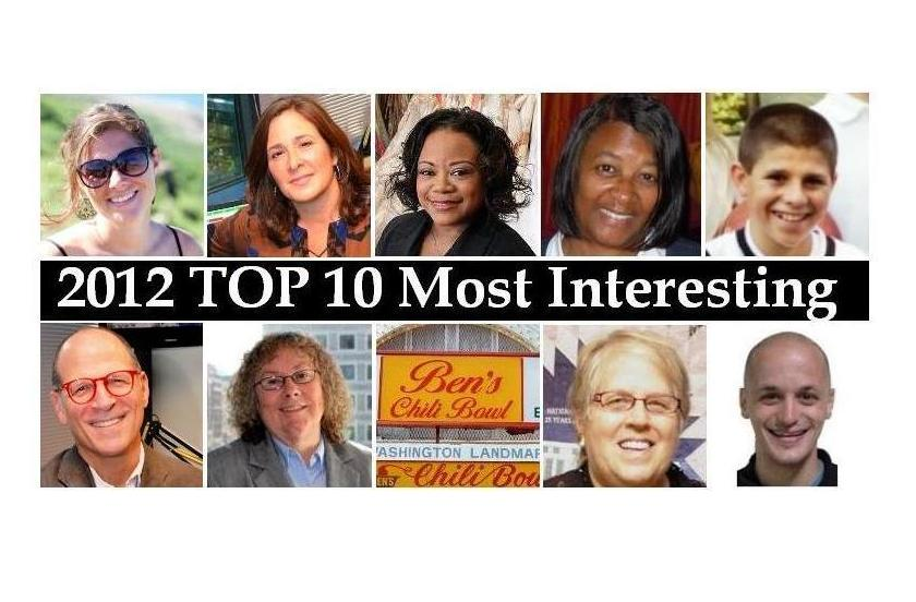 interesting top 10 lists