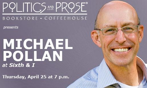 Politics-and-Prose-Michael-Pollan