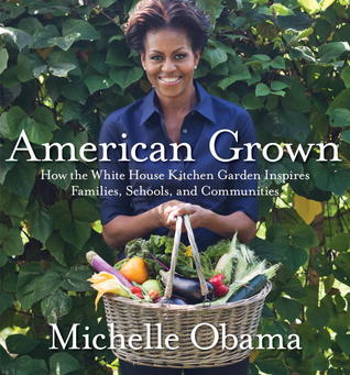 American Grown - Michelle Obama book