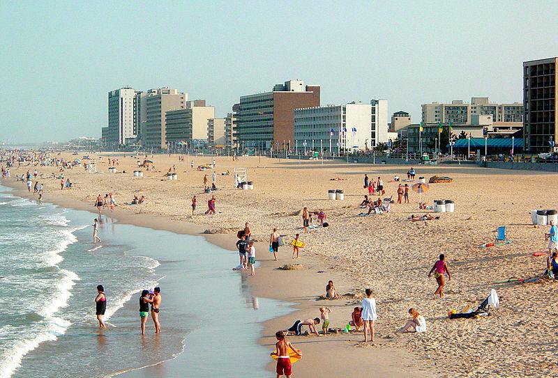 Travel Virginia Beach A Mid Atlantic Haven Of History And Sunny Beaches