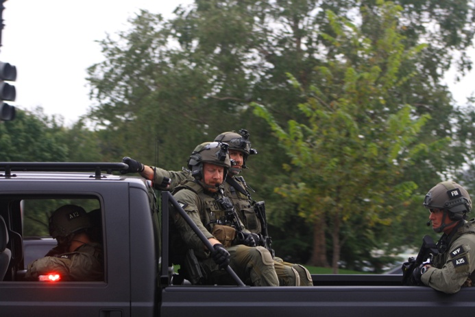 Capitol Hill Shooting 2013  1 10a