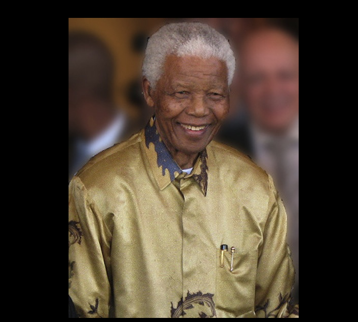 nelson mandela the legend of time Mandela - the legend and the legacy it will be a long time if ever before the truth about mandela is told for nelson mandela's lasting achievement is.