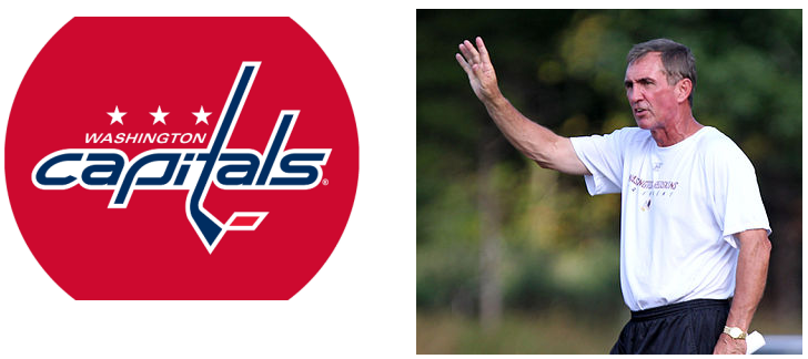 Sports insider - Capitals and Shanahan 2