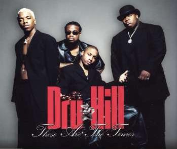 CALENDAR OF EVENTS - Dru Hill
