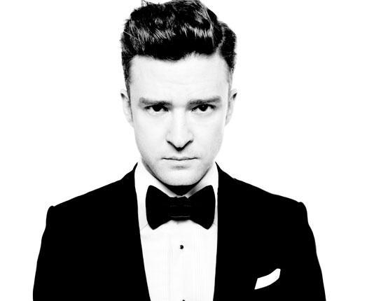 CALENDAR OF EVENTS - Justin Timberlake