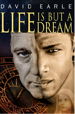 BOOK CLUB  - Life is but a dream cover