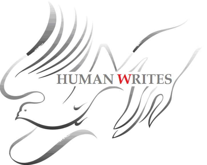 HUMAN WRITES LOGO SMALL - HEADER