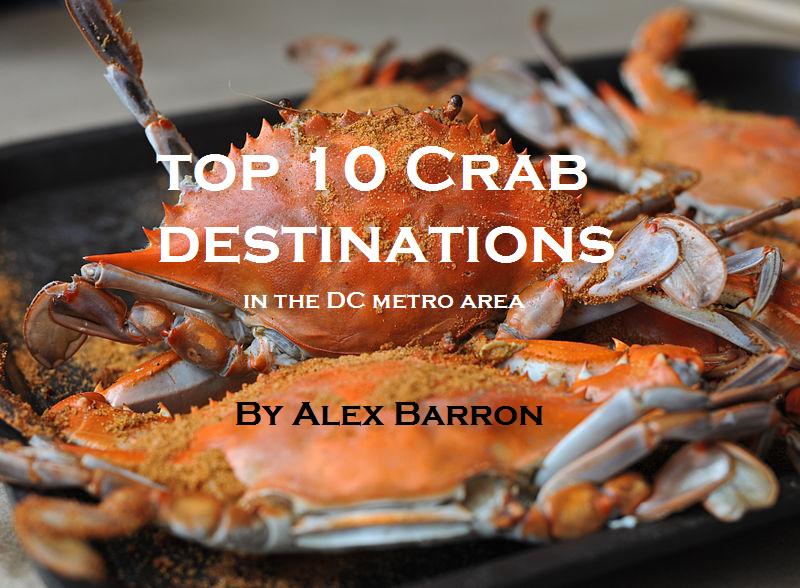 bon appetit - crabs header