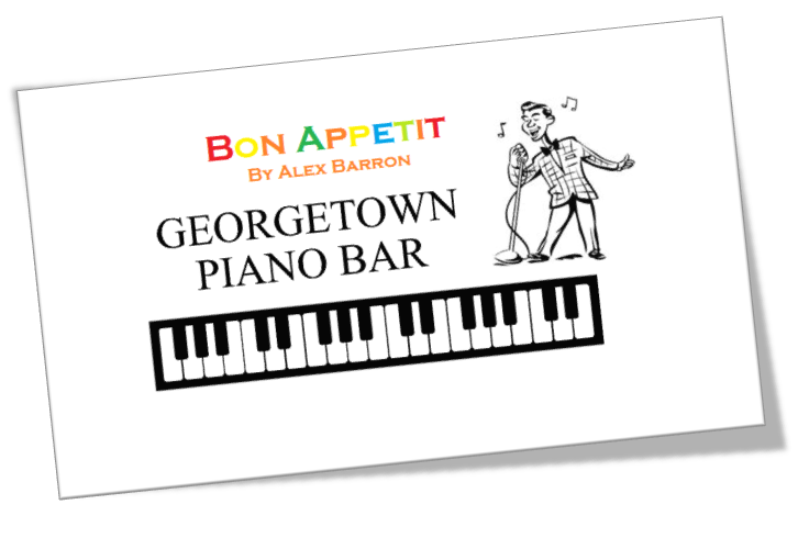 NOV 2014 Bon Appetit Georgetown Piano Bar small 2