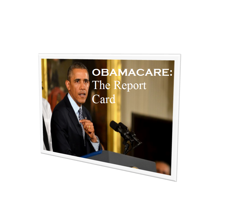 NOV 2014 The Nation - Obamacare Report Card