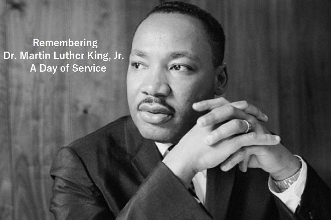 2015 January Happy MLK Day