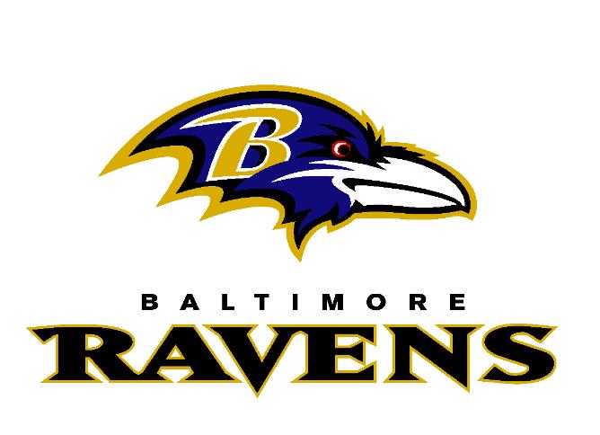 Baltimore Ravens - logo medium