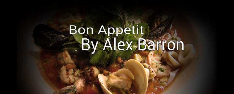 DC Spotlight - Bon Appetit - Old Ebbitt Grill April 2015
