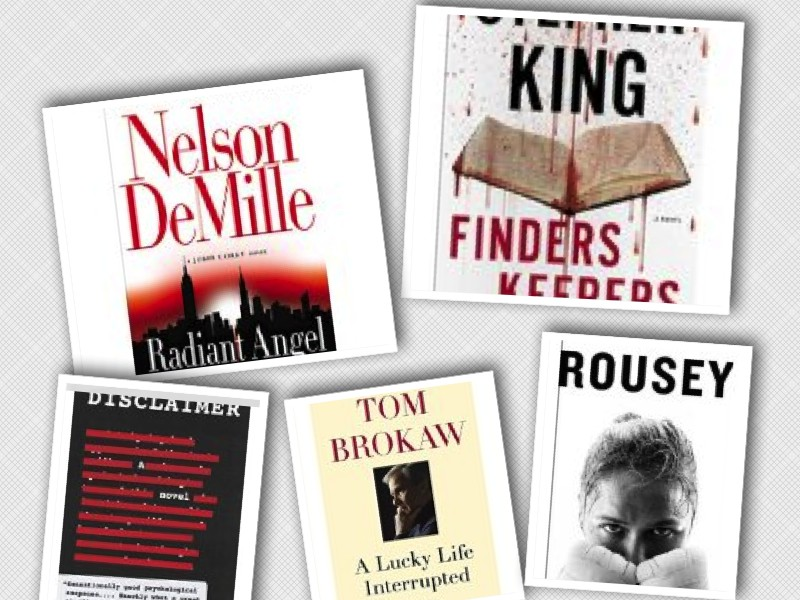 Books June