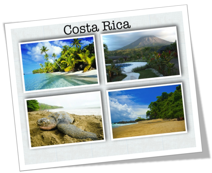 DC SPOTLIGHT - PHOTOS - MAY 2015 TRAVEL - Costa Rica