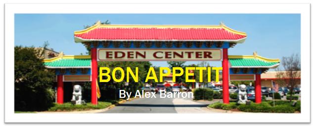 2015 - BON APPETIT - EDEN CENTER 3