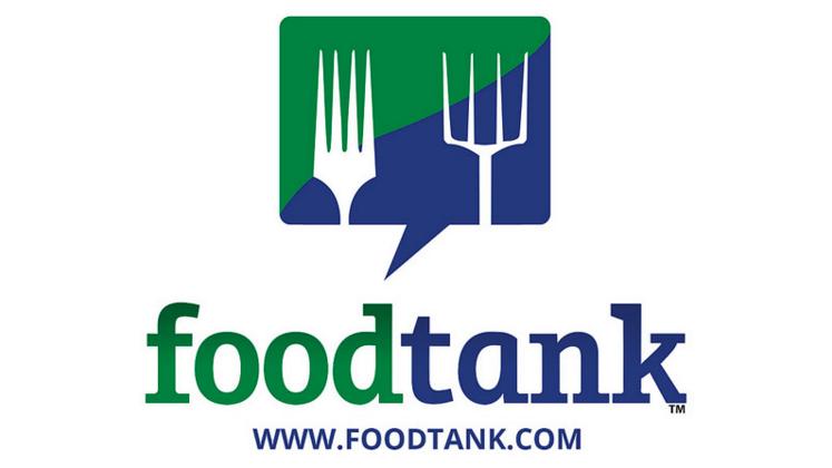 2016 FOOD TANK SUMMIT LOGO