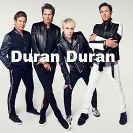Duran Duran Google