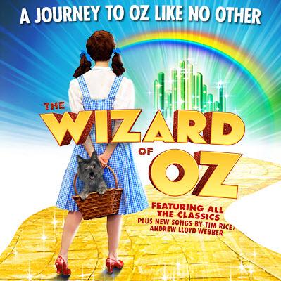 2016 May 2016 Calendar - Wizard of Oz