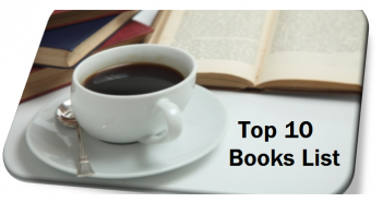 BOOKS TO KNOW – October Top 10 Book List