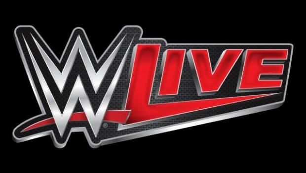 WWE-Live-London-2016