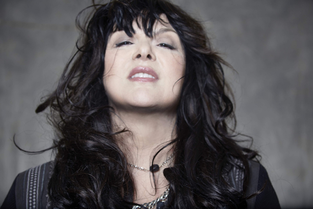 Entertainment - Ann Wilson of Heart March 2017 by Jess Griffin (1) SMALL