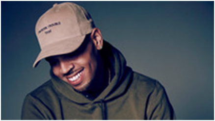 Calendar of Events - April 2017 Chris Brown