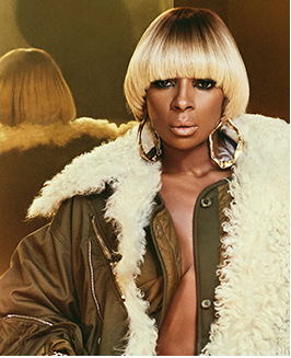 Calendar of Events - April 2017 Mary J. Blige PH. Wolf Trap