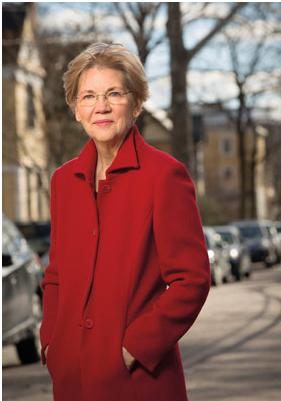 Calendar of Events - April 2017 Senator Elizabeth Warren