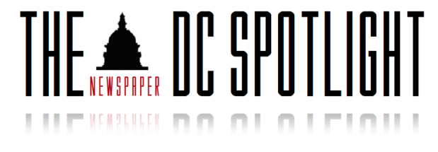 The DC Spotlight Newspaper