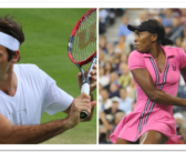 SPORTS INSIDER WEEKLY – Roger Federer wins record eighth Wimbledon title; Venus Williams falls short in finals