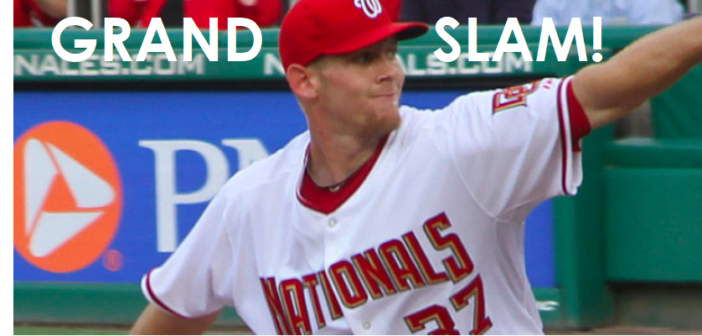 SPORTS INSIDER WEEKLY – Nationals shutout Cubs 5-0 with grand slam, keep playoff hopes alive