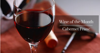 FOOD – Wine of the month: The luscious red Cabernet Franc 2014