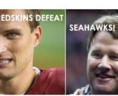SPORTS INSIDER WEEKLY – Redskins stun Seahawks and fans with 17-14 comeback win