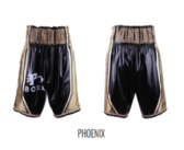 CONSUMER RESOURCES:  APPAREL- Boxxer World and exciting boxing clothes