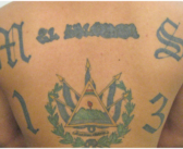 MS-13: Gangs infiltrating the suburbs of Washington, D.C.