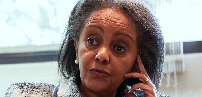 THE NATION – With U.S. aid and new prime minister, Ethiopia appoints its first female president