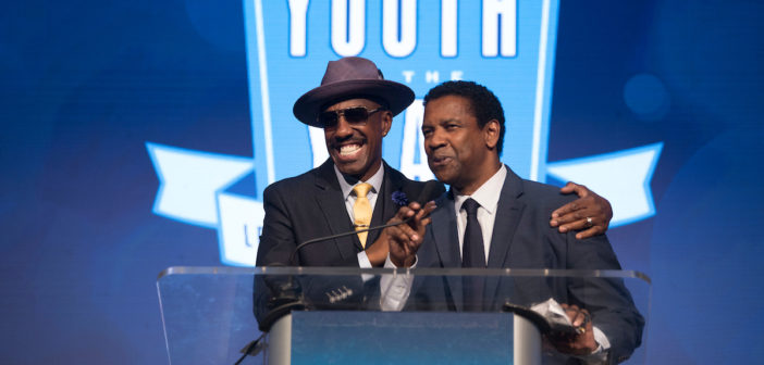 METRO LINK – Denzel Washington, Kelly Rowland crown 2018 Boys and Girls Club of America's Youth of the Year