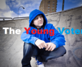 METRO LINK – Get Out the Vote: Young voters wanted!
