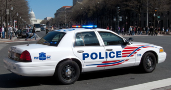 METRO LINK – Where is Cathy Lanier some ask, as D.C. crime rate soars?