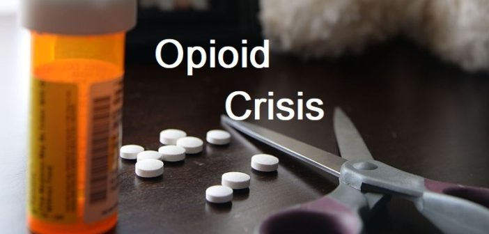 METRO LINK – The D.C. metro opioid crisis with no end in sight