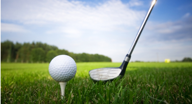 SPORTS – The history of golf and golf carts