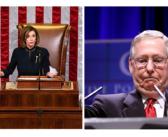 POLITICS – Trump's stalled impeachment: What happens next?