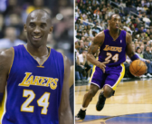 OBITUARY – IN REMEMBRANCE: Legendary basketball player Kobe Bryant dies at 41