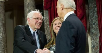 THE NATION – Bernie Sanders ends presidential campaign, leaving Biden in front of 2020 Democratic race