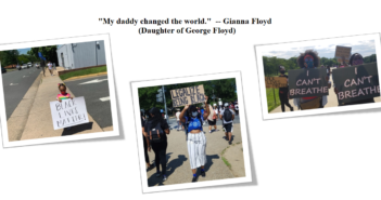 THE NATION – 5 Things that changed after the death of George Floyd and massive worldwide protests